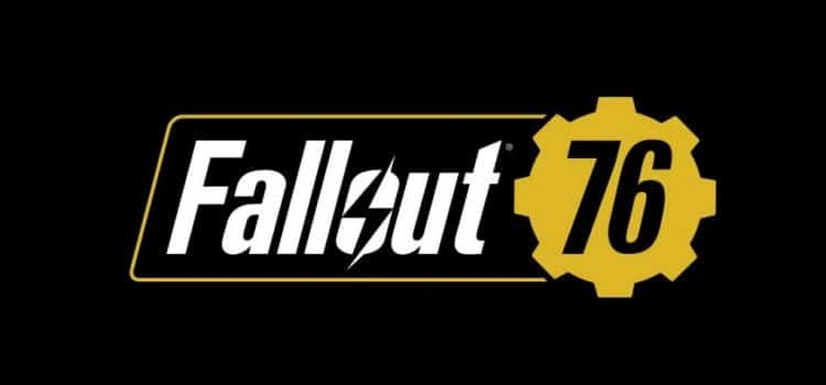 Fallout 76, non disponible sur Steam