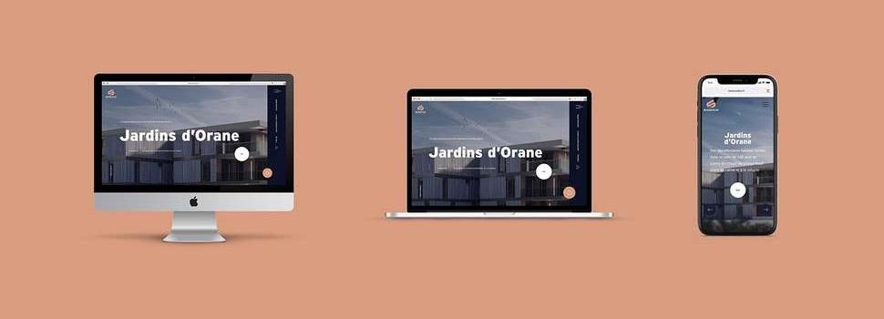 Un site internet oui mais un site visible sur Google c'est mieux !