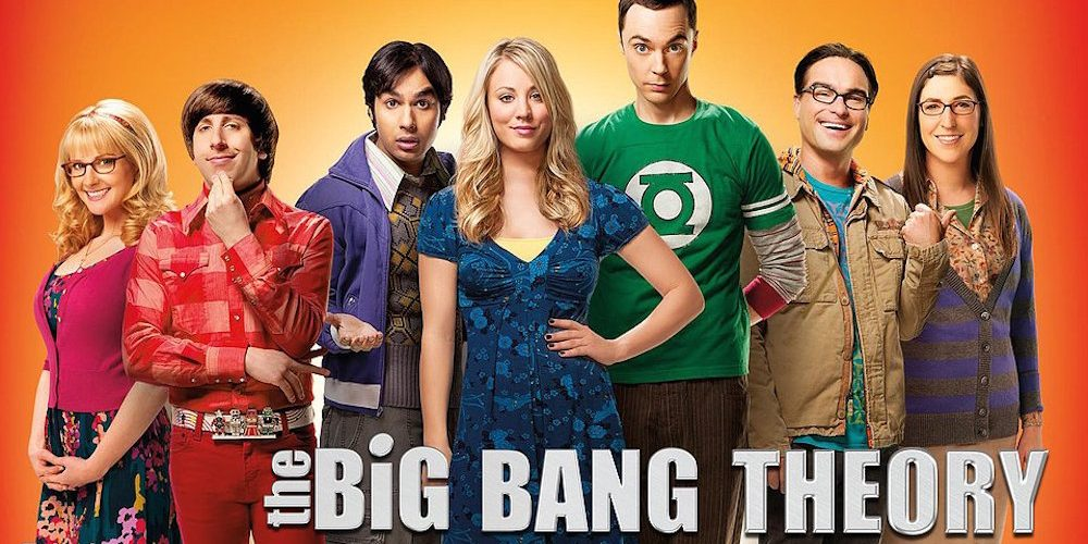 The Big Bang Theory, la fin après 12 saisons