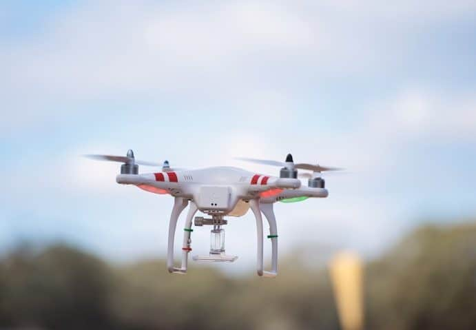 Tous les avantages de la visite virtuelle par drone
