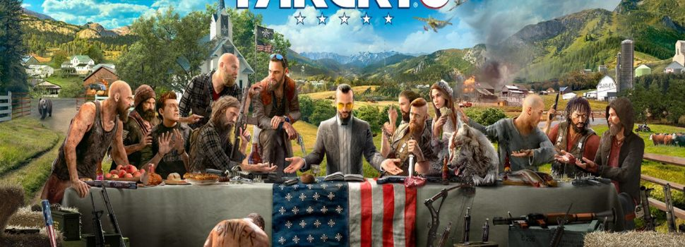 Avis sur Far Cry 5