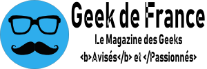 Magazine Geek de France